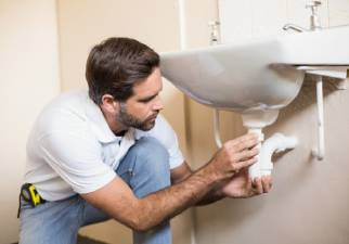 Plumbing Services Dudley